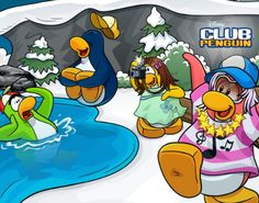 Club Penguin Closing Down Soon As Mobile Game Nears Release - We have some sad news coming out of Club Penguin land today, as it was just announced within the past couple days that Club Penguin is going to be shutting down. Don't worry though; Club Penguin will not be shutting down completely until March 29, 2017. The website version of Club Penguin is s...