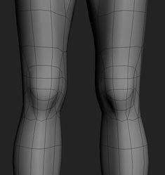 Maya Modeling, Modeling Tips, 3d Model Character, Character Modeling, Character Concept, Body Reference, Anatomy Reference, Body Anatomy, Human Anatomy