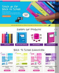 3e48100dabc 15 Best 7th grade school supplies wants images