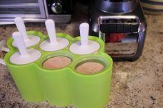 A smoothie recipe using Hamilton Beach Wave Action Blender