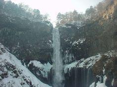Kegon fall@Nikko(華厳の滝)
