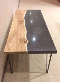 the harlan mod | wood+concrete - Concrete Pig