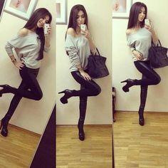 #cute #girl #style
