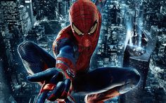 Sony Announces Fully-Animated 'Spider-Man' Film for 2018 http://www.rotoscopers.com/2015/04/23/sony-announces-fully-animated-spider-man-film-for-2018/