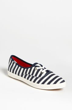 keds for kate spade new york 'pointer' sneaker