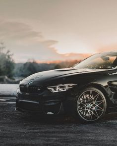 BMW Love M4 Coupe