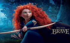 disney's pixar movies | Disney Pixar Brave