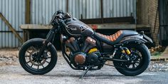 Six Amazing Custom Star Bolt in the Garage Challenge, Pick Your ...
