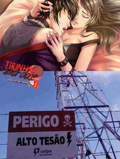 My Candy Love, Love Games, Art Memes, I Love Girls, Kokoro, Girl Power, Flirting, Manga, Kawaii