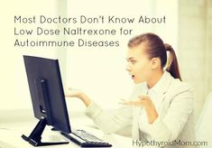 Do you know about Low Dose Naltrexone? I hear from autoimmune disease patients all the time doing well on Low Dose Naltrexone (LDN). Here's the thing. Most conventional doctors are not aware of LDN and even those who are aware of it are not open to exploring it for their patients. If you're struggling with an autoimmune disease like …