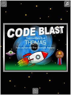Excellent iPad App to Introduce your Kids to Coding ~ Educational Technology and Mobile Learning