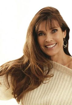 21 questions with Carol Alt...includes product recommendations that may be worth a try