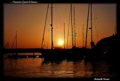 porto di Cetraro, Calabria - Italy