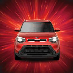 Add a burst of energy to your drive. http://spr.ly/2015KiaSoulEV