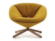 TORTUGA Easy chair Tortuga Collection by SANCAL design Nadadora
