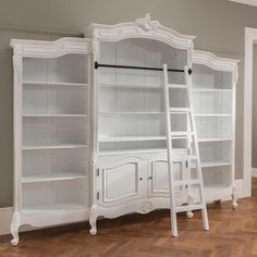 100+ French Style Bookcase - Modern Contemporary Furniture Check more at http://fiveinchfloppy.com/french-style-bookcase/