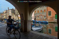 chioggia su discover the other Italy