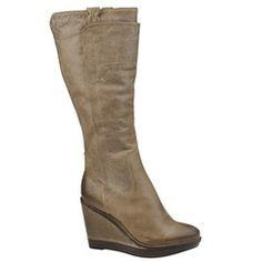 Frye Women's Paige Wedge Boot