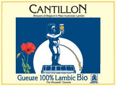 A stop at the Cantillon Brewery in Brussels a must