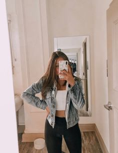 Casual School Outfits, Cute Comfy Outfits, Basic Outfits, Simple Outfits, Stylish Outfits, Cute Outfits For School For Teens, Simple Ootd, Classy Outfits, Teenage Girl Outfits