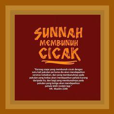 Follow @NasihatSahabatCom http://nasihatsahabat.com #nasihatsahabat #mutiarasunnah #motivasiIslami #petuahulama #hadist #hadits #nasihatulama #fatwaulama #akhlak #akhlaq #sunnah  #aqidah #akidah #salafiyah #Muslimah #adabIslami #DakwahSalaf # #ManhajSalaf #Alhaq #Kajiansalaf  #dakwahsunnah #Islam #ahlussunnah  #sunnah #tauhid #dakwahtauhid #alquran #kajiansunnah #salafy  #BunuhCicak #PukulanPertama #100SeratusKebaikan #bunuhlahcicak #cicak #cecak