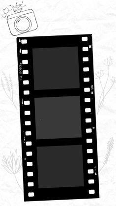 Instagram Blog, Instagram Story Ideas, Instagram Editing Apps, Birthday Captions Instagram, Birthday Post Instagram, Picture Templates, Photo Collage Template, Polaroid Picture Frame, Happy Birthday Template