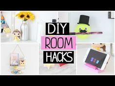 DIY Easy Kawaii Star Plush Pillows - Easy Room Decor & Gift Idea - YouTube