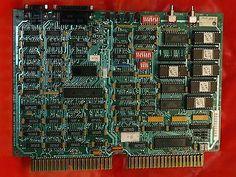 GE-FANUC-COMMUNICATIONS-CONTROL-MODULE-IC600CB516C-New-old-Stock