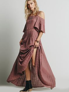Free People Ice Cream All Day Dress at Free People Clothing Boutique  XS not for christmas, but maybe another time