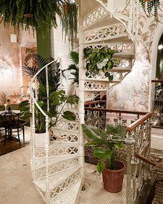 Viennese Café. Hier geht's zu meiner Home & Interior Seite.