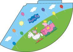 День рождения в стиле Свинки Пеппы(делимся идеями)   Peppa pig (Украина и страны СНГ) Свинка Пеппа