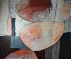 "Saatchi Art Artist Monika Meisl Müller; Painting, ""Still Groping"" #art"