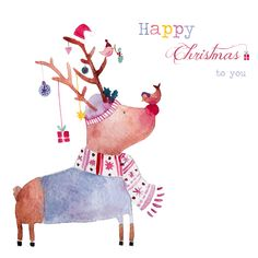 reindeer-card-with-ornaments