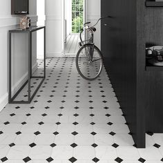 Elite Tile @ Wayfair 3.07 sq ft -Valencia Jet Blanco is a great marble alt marbleized veining in shades of gray throughout.