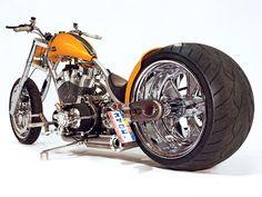Super Sportster Chopper