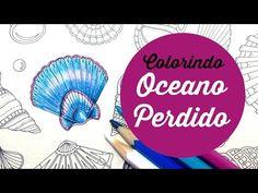 Concha 2 - Oceano Perdido - Shell 2 - Lost Ocean - YouTube