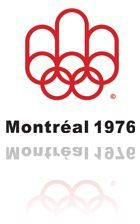 1976 Montréal - Canada