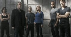 'Agents of S.H.I.E.L.D.' Is Bringing Back This Marvel Character -- A Marvel character that hasn't been seen since the fall of HYDRA is heading back to the small screen in an upcoming episode of 'Agents of S.H.I.E.L.D.' -- http://tvweb.com/news/agents-of-shield-season-3-titus-welliver-blake/