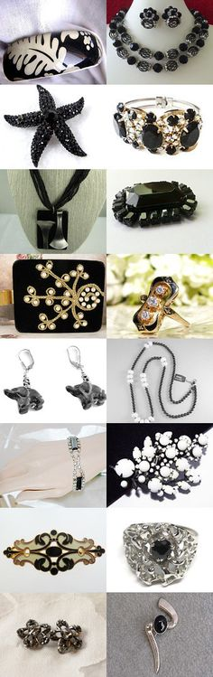 Gorgeous Vintage Finds   VJT---SOTW by Alison on Etsy--Pinned with TreasuryPin.com