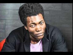 Benjamin Clementine - Then I Heard A Bachelor's Cry (live at France Inter) - YouTube