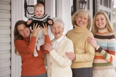 Many different women choose adoption for their baby. Who is a birth mother? As a prospective adoptive parent, you might be surprised by the diversity of mothers who decide that adoption is the right future for their child.
