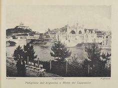 1911 Turin, International Exposition