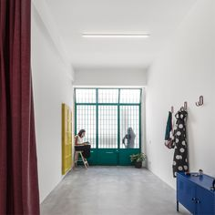 Gallery of Garage House / Fala Atelier - 5