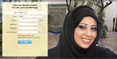 100 free islamic dating sites