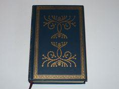 Vintage Book A Treasury of Hans Christian Andersen by booksvintage, $12.00