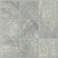 Designers Image Gold Series Vinyl Tile Misty 12