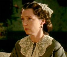 Lesley Manville, Mrs. Maria Hale - North & South directed by Brian Percival (TV, Mini-Series, BBC, 2004) #elizabethgaskell
