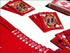 Bicycle Deck Jumbo RED Cards Magic Tricks Playing Poker by Rock Ridge Magic. $8.94. Complete US Playing Card Company Bicycle JUMBO deck.