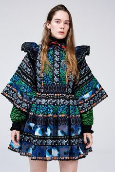 KENZO and H&M
