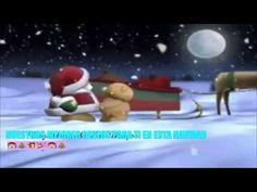 FELIZ NAVIDAD,FELIZ AÑO NUEVO VIDEO HERMOSO HD - YouTube